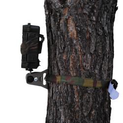 ダイレクトカメラブラケット設置