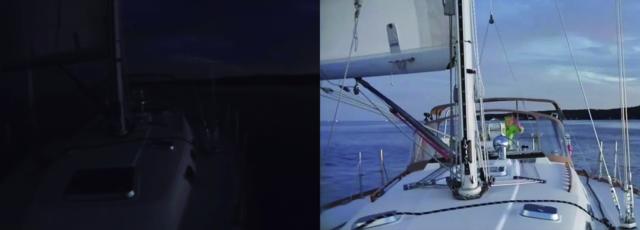 ボート画像